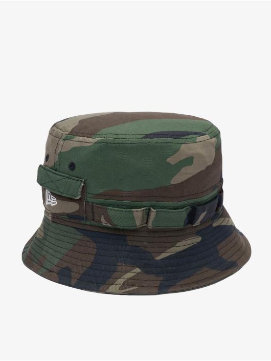New Era Hat Explorer camouflage