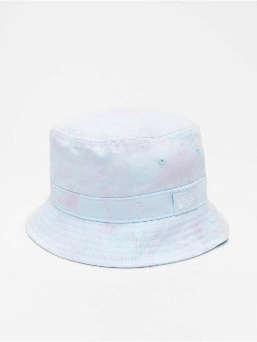 New Era Hat Womens Tie Dye rose
