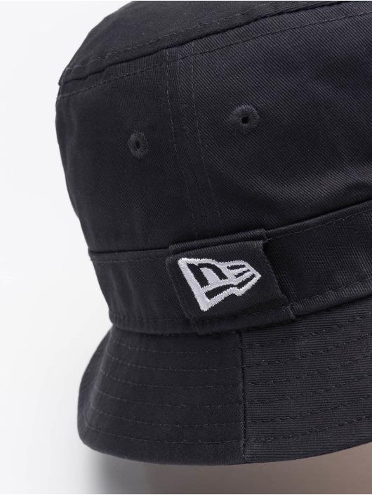 New Era Hatt Essential Bucket blå
