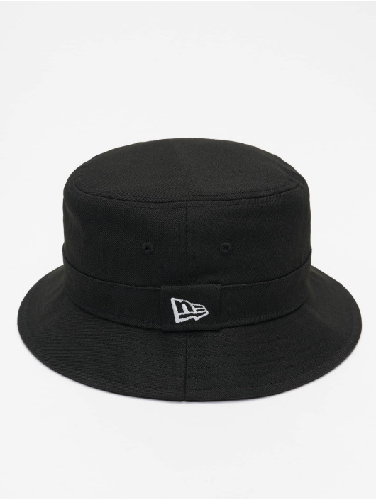 New Era Hatut NE Essential musta
