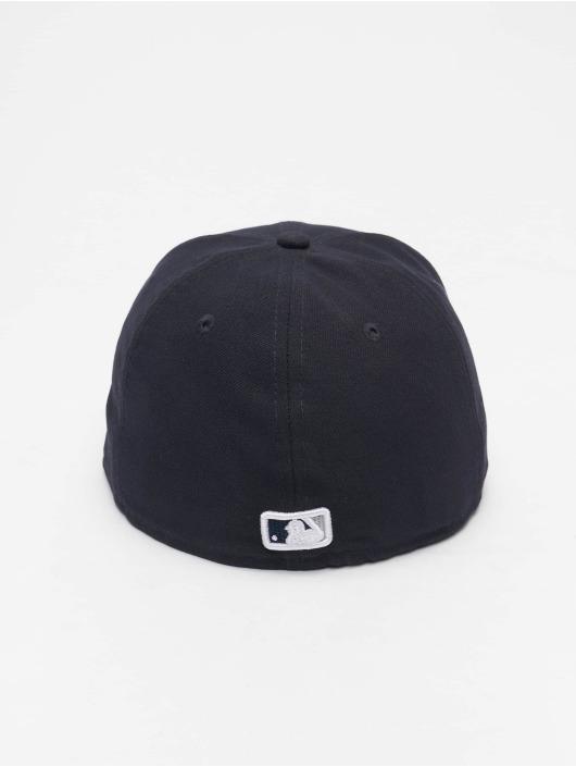 New Era Hip hop -lippikset Bevel Pitch NY Yankees 59Fify sininen