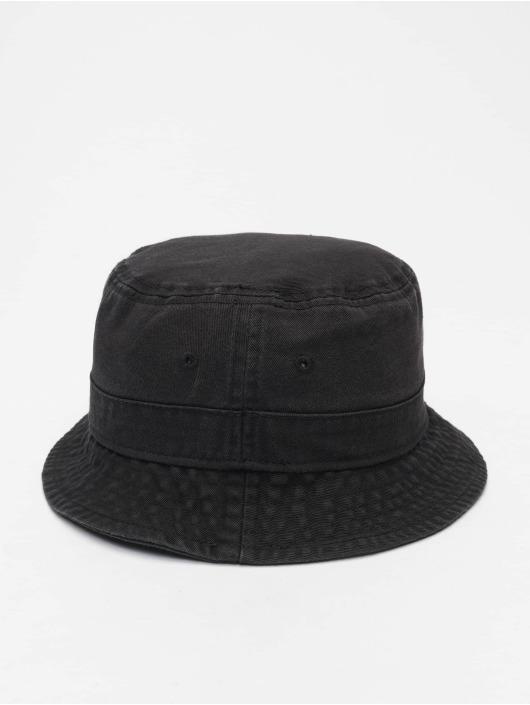 New Era hoed Essential zwart