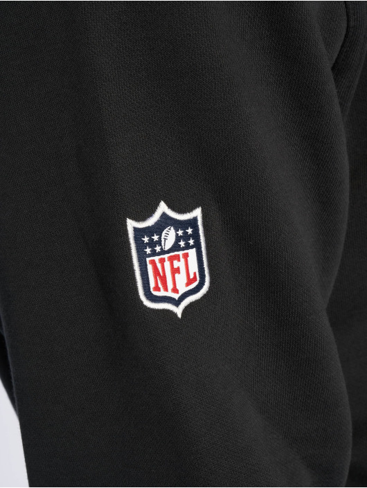 New Era Hoodie Team Logo New Orleans Saints black