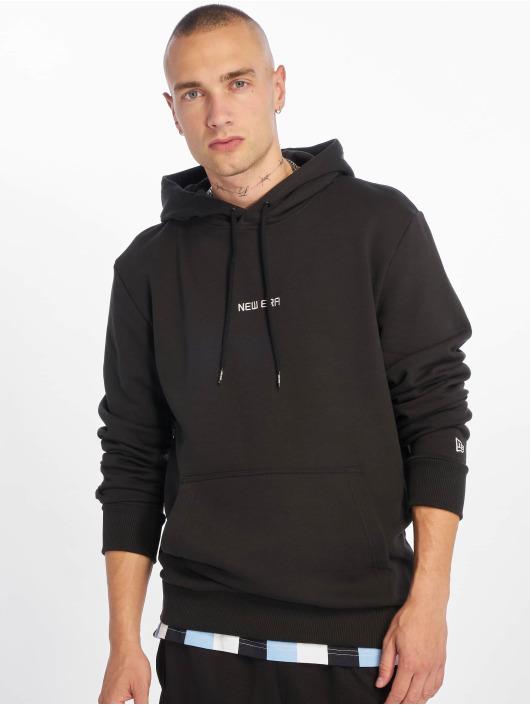 New Era Hoodie Essential black