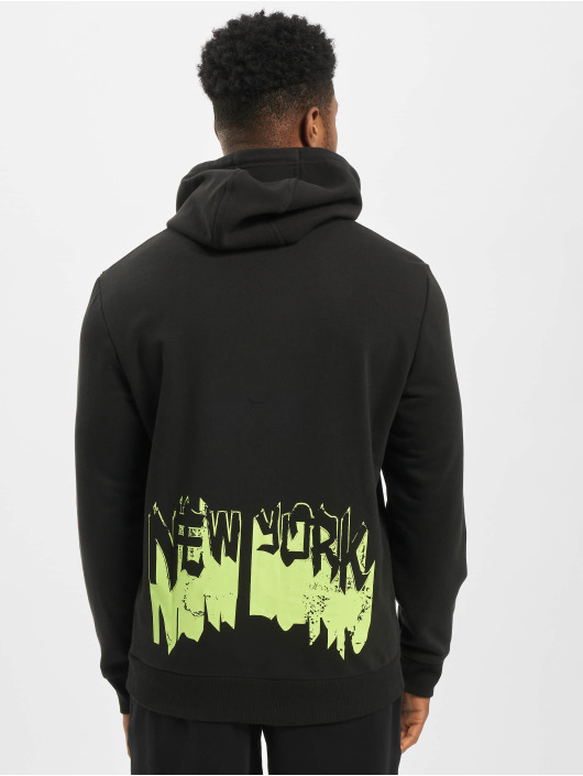 New Era Hoodie Graphic Lic Pack black