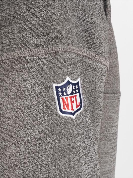 New Era Hoodie NFL Seattle grey