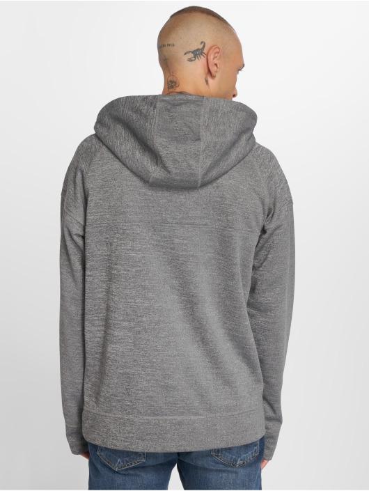 New Era Hoodie NFL Jersey grey