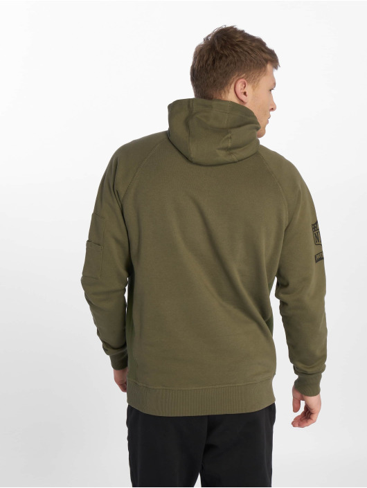 New Era Hoodie Nfl Camo Collection New England Patriots olive