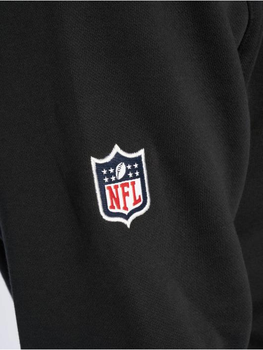 New Era Hoodie Team Logo New Orleans Saints svart