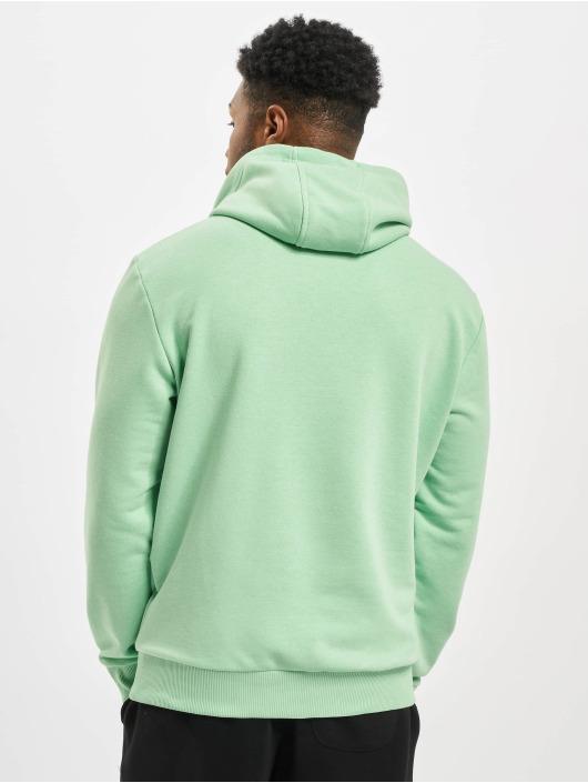New Era Hoodie Essential turquoise