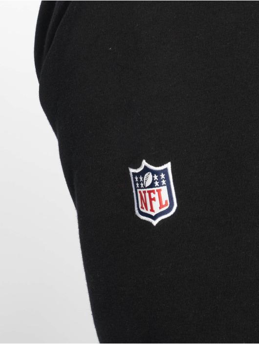 New Era Hoody NFL Gen Wordmark schwarz