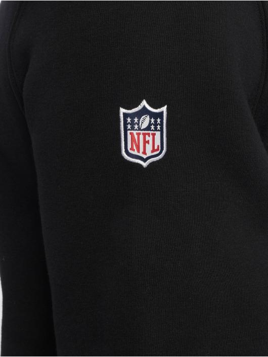 New Era Hoody Team Arizona Cardinals Logo schwarz
