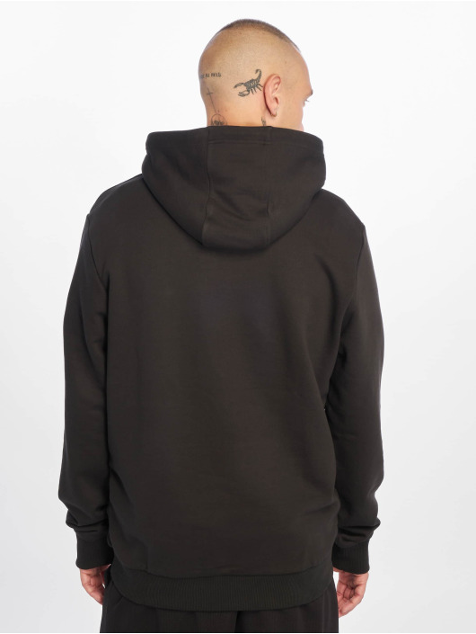New Era Hoody Essential schwarz