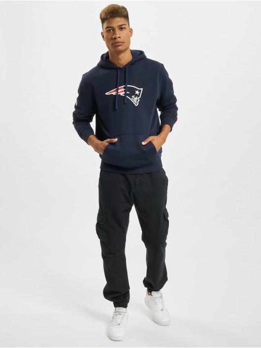 New Era Hupparit Team Logo New England Patriots sininen