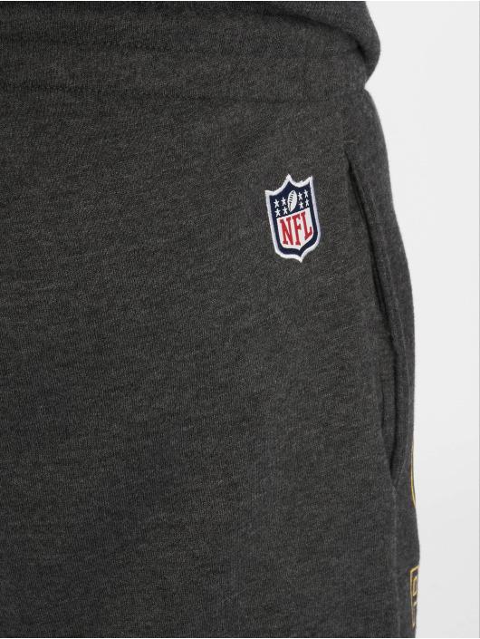 New Era Jogginghose NFL Wordmark Logo grau