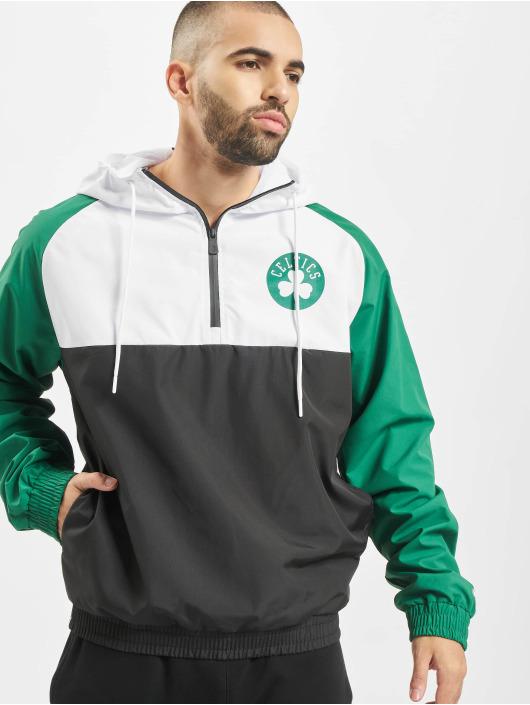 New Era Kurtki przejściowe NBA Boston Celtics czarny