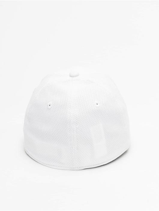 New Era Lastebilsjåfør- / flexfitted caps NBA Logo Diamond Era 39thirty hvit