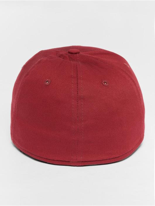 New Era Lastebilsjåfør- / flexfitted caps MLB Essential New York Yankees 39 Thirty red