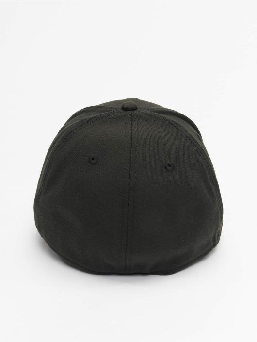 New Era Lastebilsjåfør- / flexfitted caps Basic svart