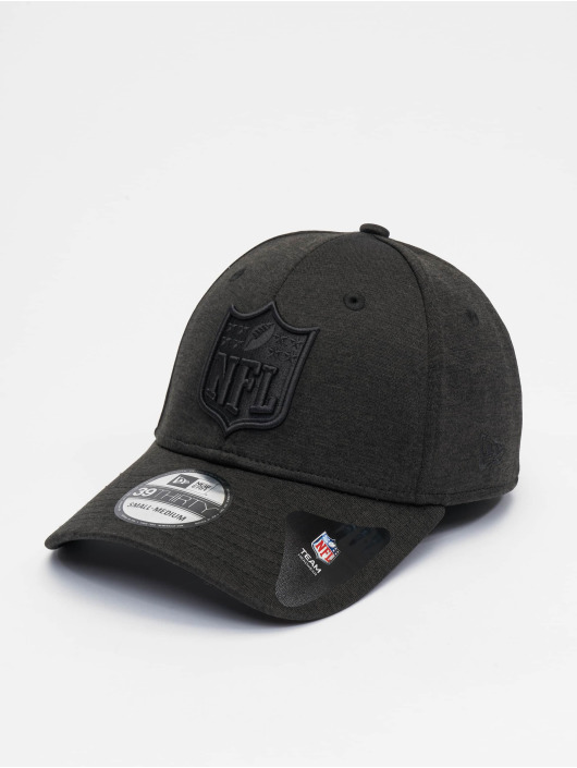 New Era Lastebilsjåfør- / flexfitted caps NFL Shadow Tech 39thirty svart