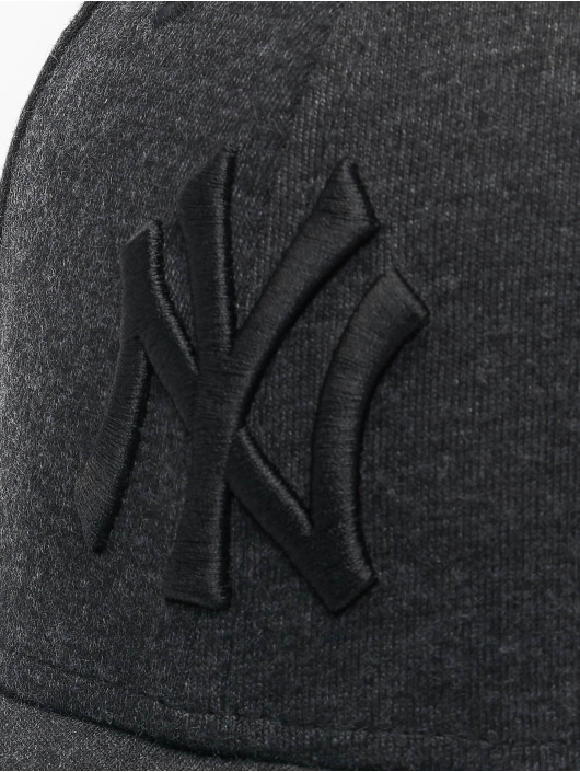 New Era Lastebilsjåfør- / flexfitted caps MLB NY Yankees Jersey Essential 39Thirty svart