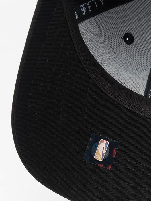 New Era Lastebilsjåfør- / flexfitted caps NBA 9fifty  Monotape PC Boston Celtics svart