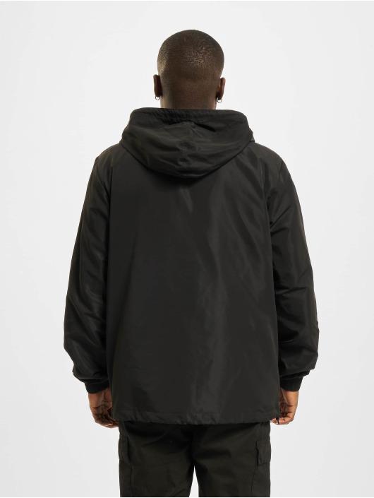 New Era Lightweight Jacket NFL Las Vegas Raiders Outline Logo black