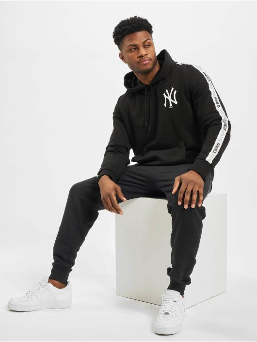 New Era Mikiny MLB NY Yankees Sleeve Taping èierna