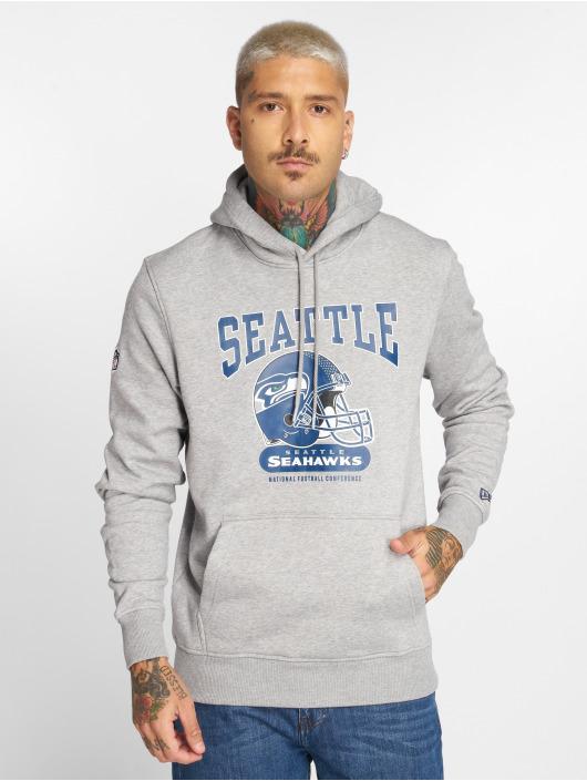 New Era Mikiny NFL Archie Seattle Seahawks šedá