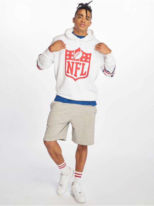 New Era Mikiny NFL New England Patriots Badge biela