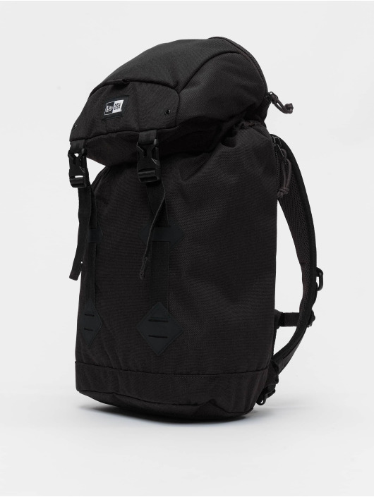 New Era Plecaki Mini czarny