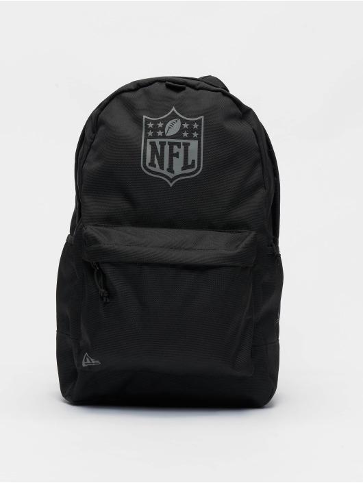 New Era Plecaki NFL Logo Light czarny
