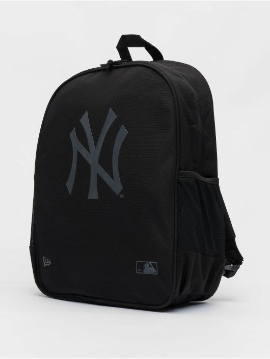 New Era Plecaki MLB New York Yankees Essential czarny