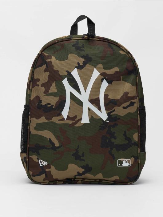 New Era Plecaki MLB New York Yankees Essential moro