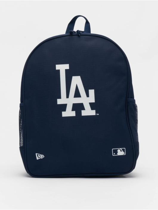 New Era Plecaki MLB Los Angeles Dodgers Essential niebieski