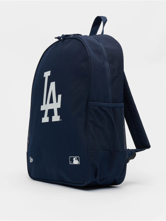 New Era Rucksack MLB Los Angeles Dodgers Essential blau