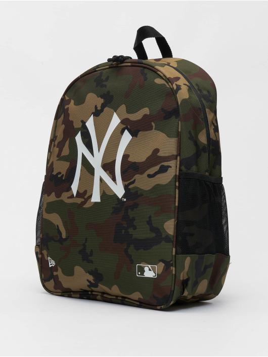 New Era Rucksack MLB New York Yankees Essential camouflage