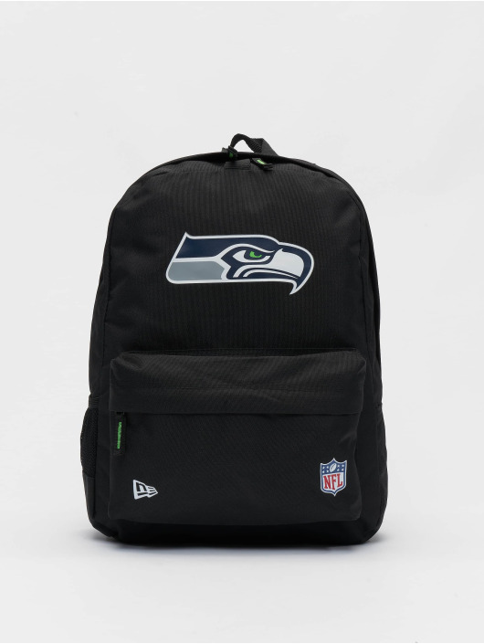 New Era Rucksack NFL Seattle Seahawks Stadium schwarz