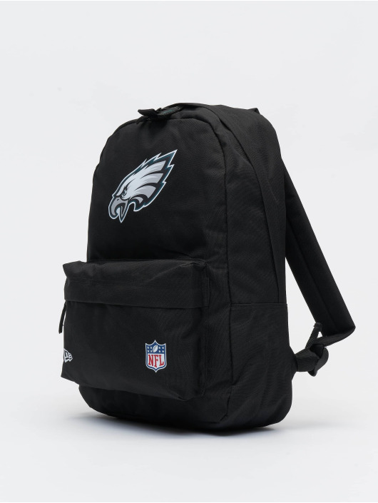 New Era Rucksack NFL Philadelphia Eagles Stadium schwarz