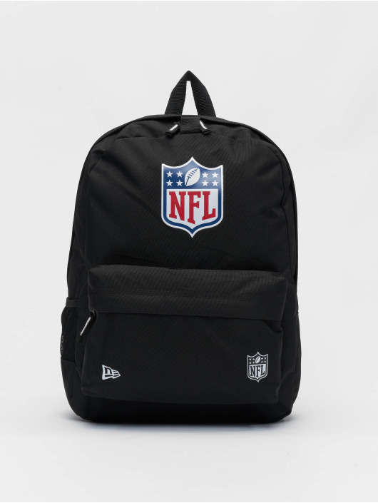 New Era Rucksack NFL Logo Stadium schwarz