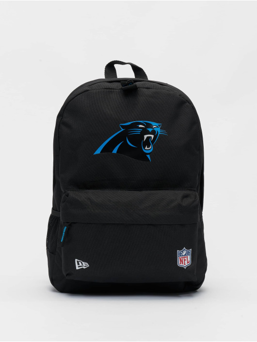 New Era Rucksack NFL Carolina Panthers Stadium schwarz