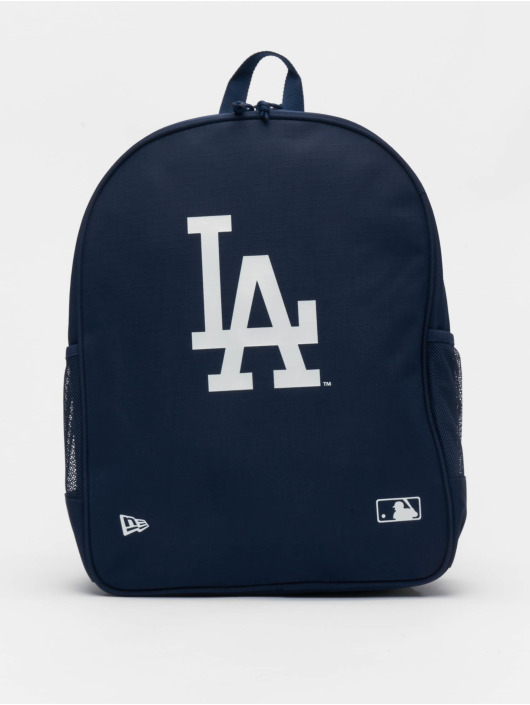 New Era rugzak MLB Los Angeles Dodgers Essential blauw