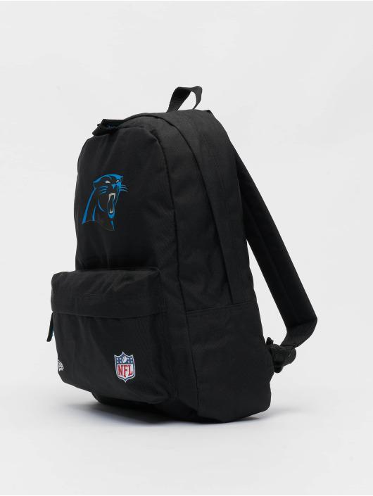 New Era rugzak NFL Carolina Panthers Stadium zwart