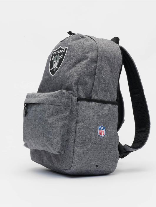 New Era Ryggsekker NFL Oakland Raiders Light grå