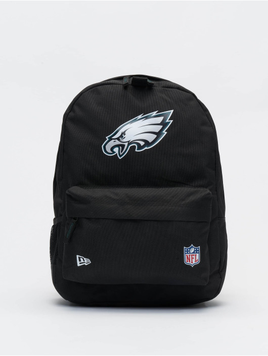 New Era Ryggsekker NFL Philadelphia Eagles Stadium svart
