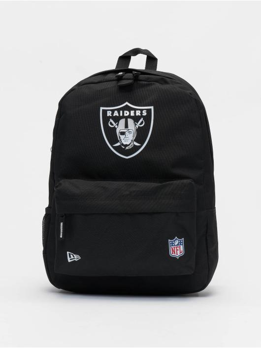 New Era Ryggsekker NFL Oakland Raiders Stadium svart