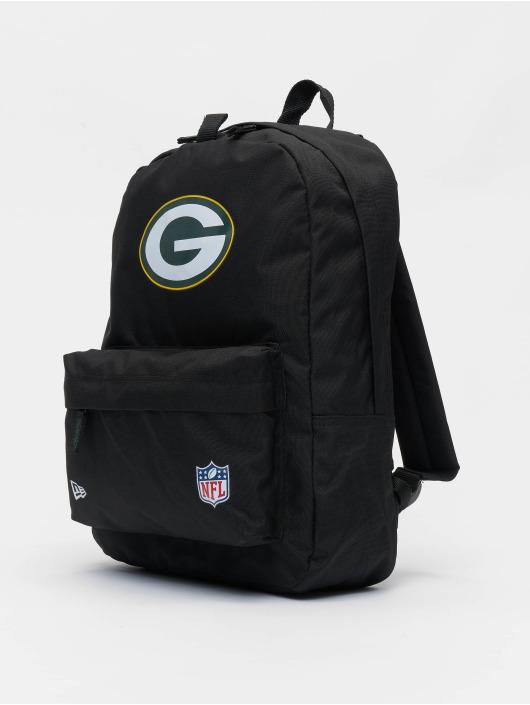 New Era Ryggsekker NFL Green Bay Packers Stadium svart