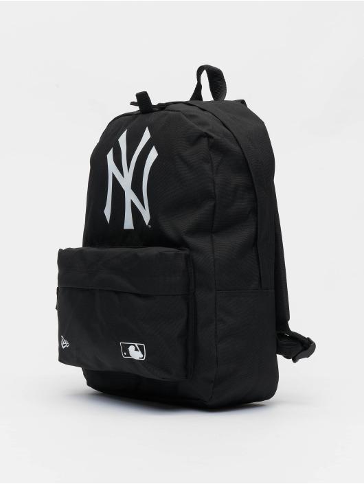New Era Ryggsekker MLB New York Yankees Stadium svart