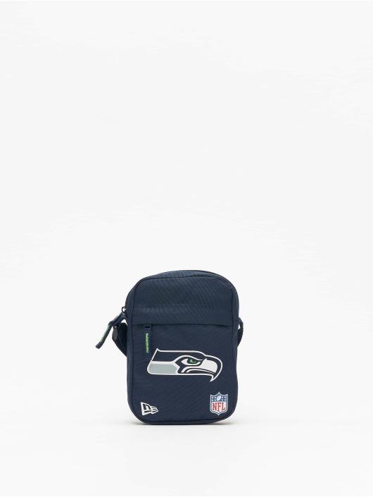 New Era Sac NFL Seattle Seahawks bleu