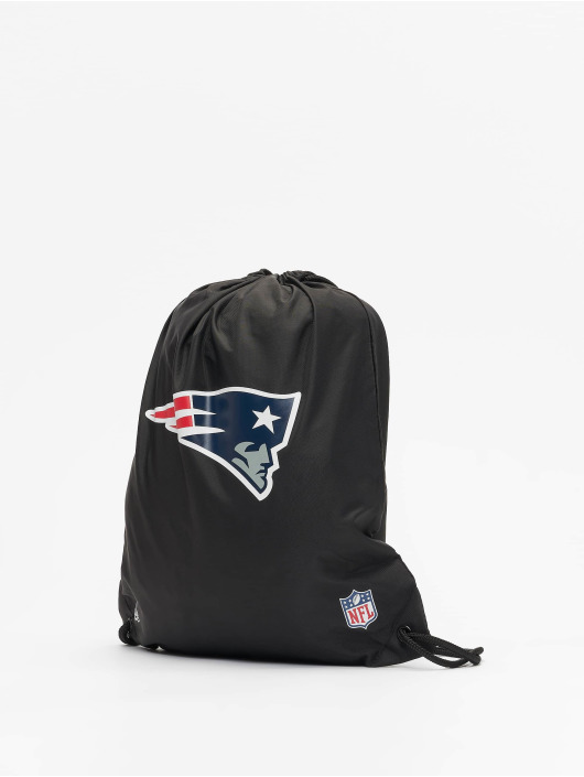 New Era Shopper NFL New England Patriots zwart